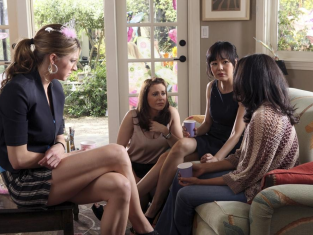 Watch Mistresses Season 1 Episode 1