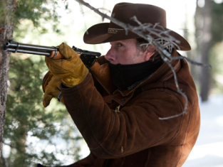 Watch Longmire Season 2 Episode 1