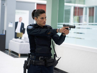 Watch Rookie Blue Season 4 Episode 2