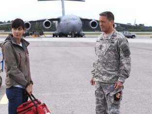 Watch Army Wives Season 7 Episode 12