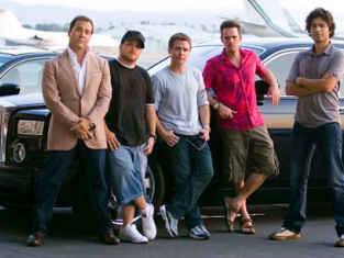 Watch Entourage Season 5 Episode 7