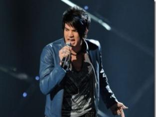 Adam Lambert Pic