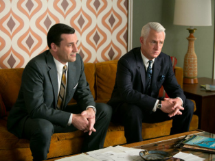 Watch Mad Men Season 6 Episode 12
