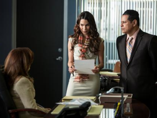 Watch Major Crimes Season 2 Episode 2
