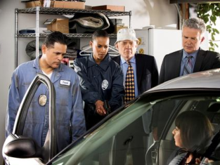 Watch Major Crimes Season 2 Episode 3