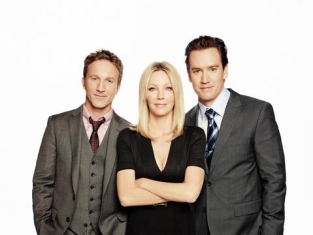 Watch Franklin & Bash Season 3 Episode 1
