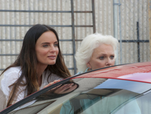 Watch Burn Notice Season 7 Episode 3
