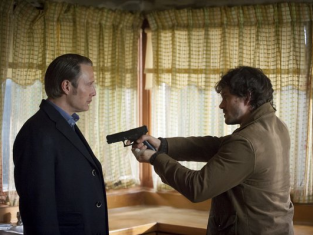 Watch Hannibal Season 1 Episode 12