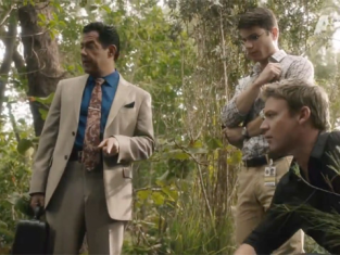Watch The Glades Season 4 Episode 5