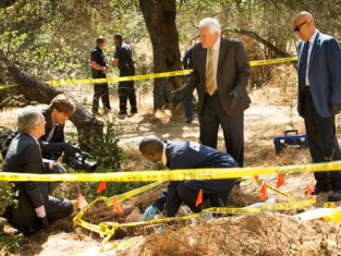 Watch Major Crimes Season 2 Episode 5