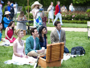 Watch Royal Pains Season 5 Episode 5