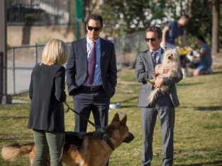 Watch Franklin & Bash Season 3 Episode 5