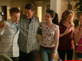 Watch Switched at Birth Season 2 Episode 16