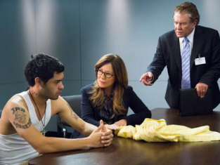 Watch Major Crimes Season 2 Episode 7