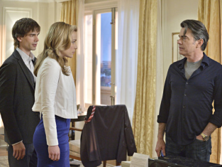 Watch Covert Affairs Season 4 Episode 2