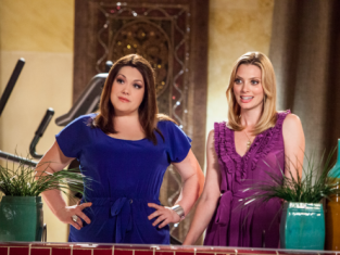Watch Drop Dead Diva Season 5 Episode 6