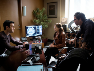 Watch Perception Season 2 Episode 7