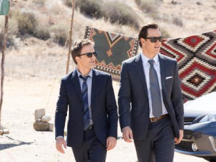 Watch Franklin & Bash Season 3 Episode 8