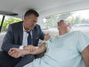 Watch Burn Notice Season 7 Episode 9