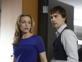 Watch Covert Affairs Season 4 Episode 4