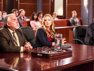 Watch Drop Dead Diva Season 5 Episode 7