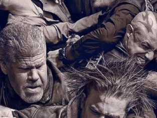 Watch Sons of Anarchy Season 6 Episode 1