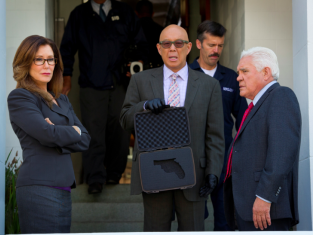 Watch Major Crimes Season 2 Episode 11