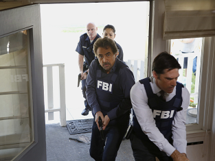 Watch Criminal Minds Season 9 Episode 1