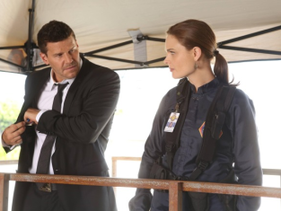 Watch Bones Season 9 Episode 1