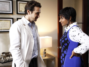 Watch The Mindy Project Season 2 Episode 1