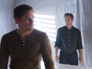 Watch Dexter Season 8 Episode 10