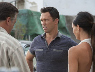 Watch Burn Notice Season 7 Episode 12