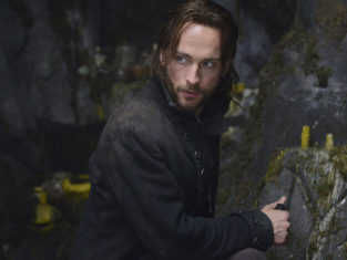Watch Sleepy Hollow Season 1 Episode 1