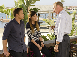 Watch Dexter Season 8 Episode 11