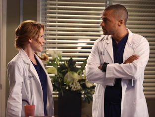 Watch Grey's Anatomy Season 10 Episode 2