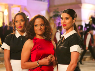 Watch Devious Maids Season 1 Episode 13