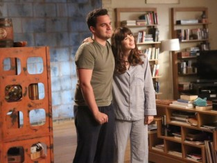 Watch New Girl Season 3 Episode 3