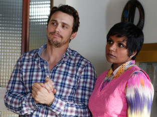 Watch The Mindy Project Season 2 Episode 2