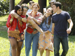 Watch The Mindy Project Season 2 Episode 3