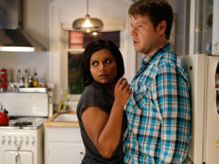 Watch The Mindy Project Season 2 Episode 4