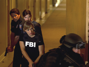 Watch Criminal Minds Season 9 Episode 2