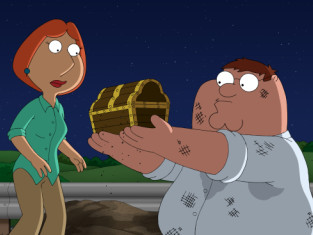 Watch Family Guy Season 12 Episode 1