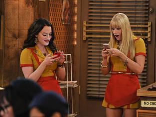 Watch 2 Broke Girls Season 3 Episode 2
