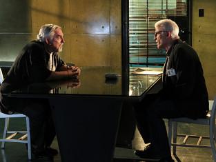 Watch CSI Season 14 Episode 3