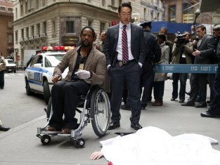Watch Ironside Season 1 Episode 1