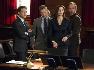 Watch The Good Wife Season 5 Episode 2