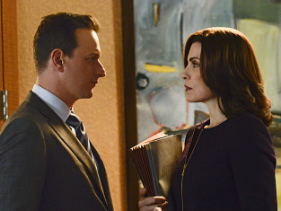 Watch The Good Wife Season 5 Episode 3
