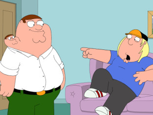 Watch Family Guy Season 12 Episode 2
