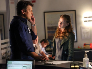 Watch Castle Season 6 Episode 4