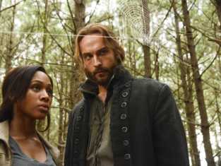 Watch Sleepy Hollow Season 1 Episode 4